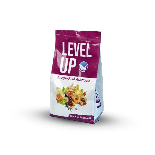 Διαφυλλικο λιπασμα Level Up.Level up. Διαφυλλικά λιπάσματα.διαφυλλικό λίπασμα.Sidiropoulos fertilizers.