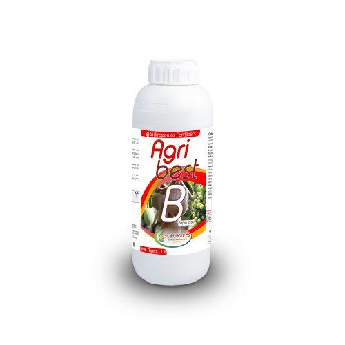 Διαφυλλικό λίπασμα Βορίου.Agri best B 15%.λιπασματα.λιπασμα.διαφυλλικά λιπάσματα.sidiropoulos fertilizers